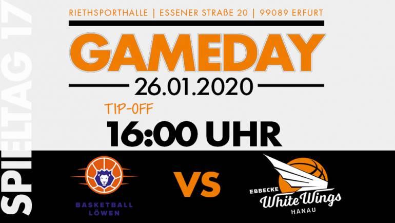 White Wings müssen gegen Erfurt defensive Schwerstarbeit leisten
