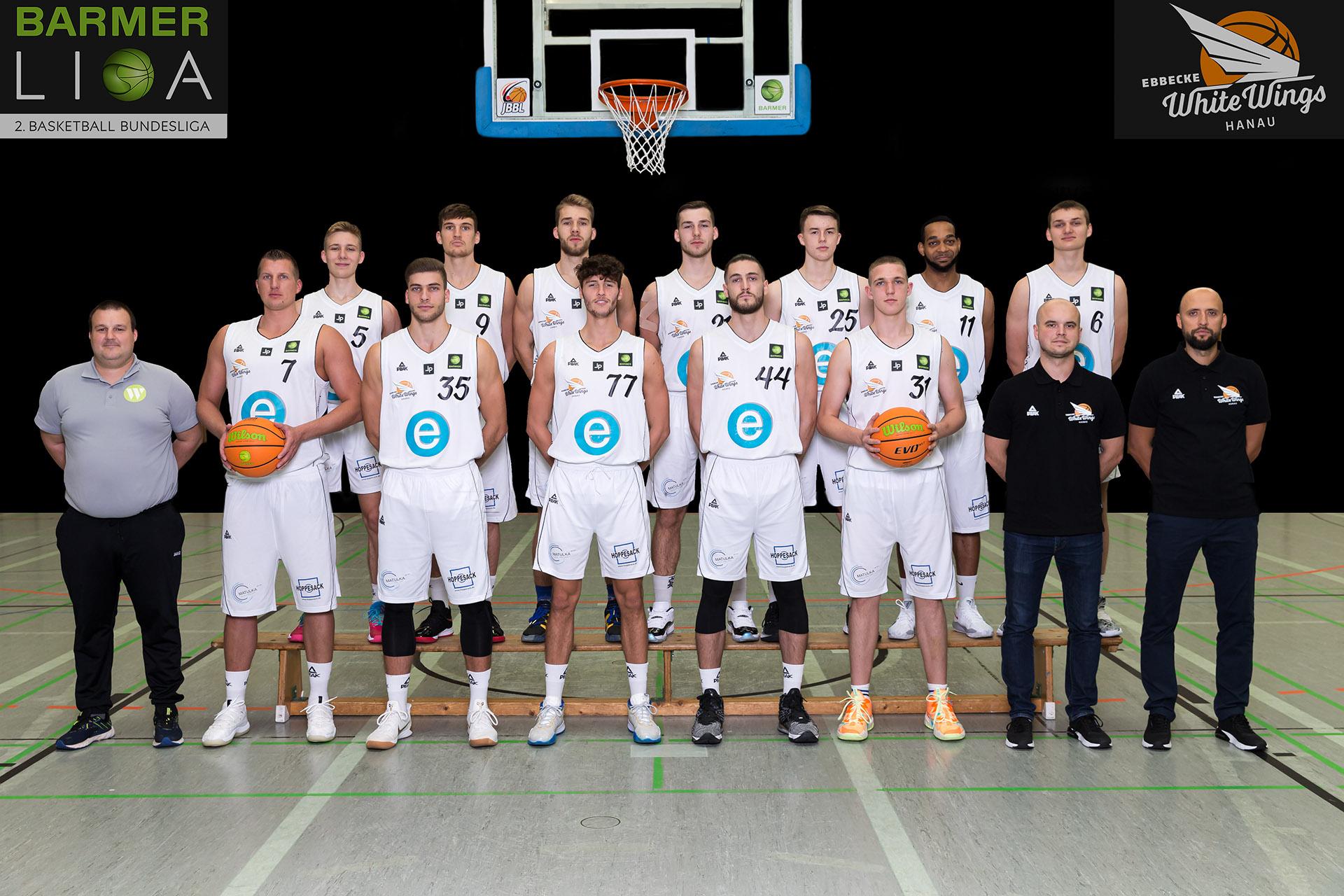 Die Mannschaft 2020-2021