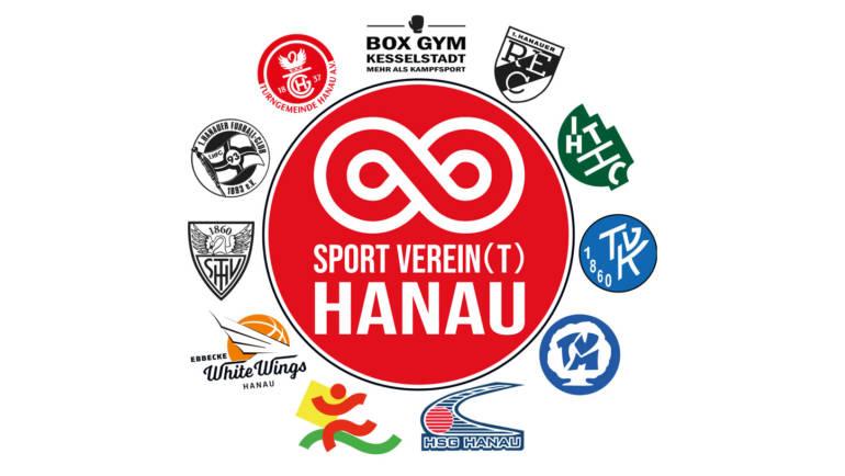 """Gemeinsam gegen Hass und Intoleranz:  Ebbecke White Wings beteiligen sich an Aktion """"Sport Verein(t) Hanau"""""""